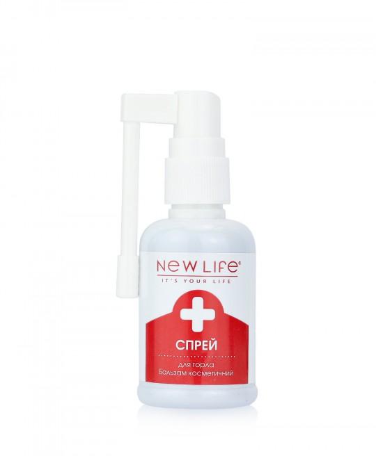 Купить шампунь-кондиционер «Объем и блеск для окрашенных волос» Новая Жизнь